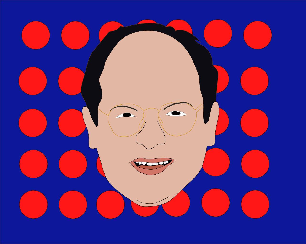 Jason Alexander - George Costanza