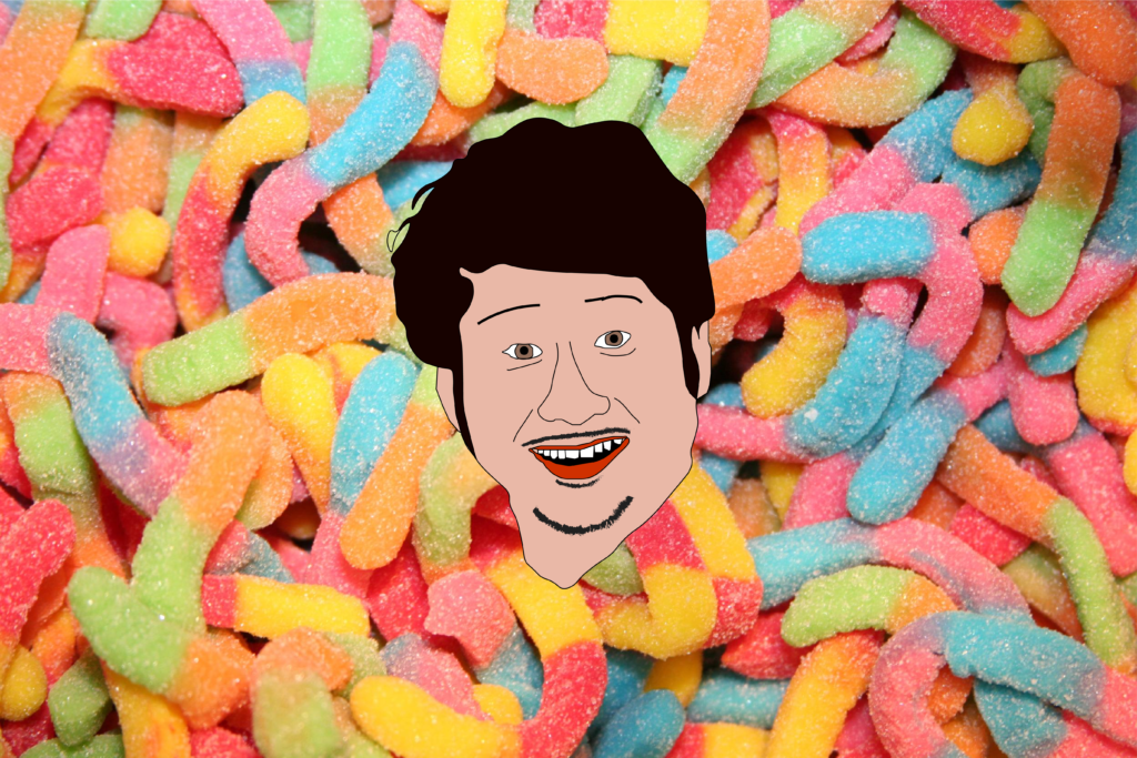 bobby lee candy