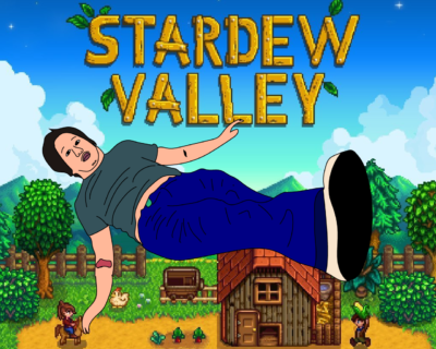 bobby lee stardew valley